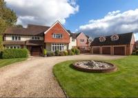 6 bed Detached house for sale in Penn Road, Beaconsfield...