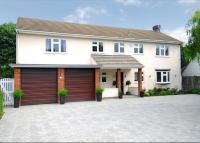 5 bedroom Detached property for sale in Gregories Road...