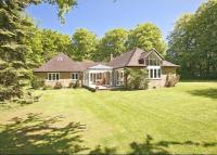 5 bedroom Detached house for sale in Hill Top Lane...