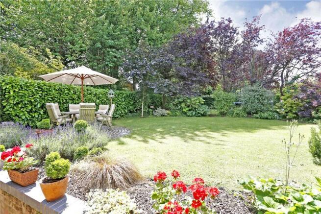 Penn: Garden