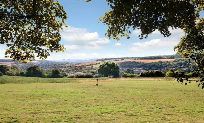 Beaconsfield: Views