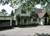 Blind Lane Detached house for sale