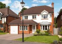 4 bedroom Detached home for sale in Redwood Place...