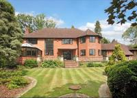 5 bed Detached home in Witheridge Lane...
