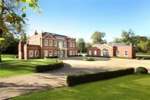7 bedroom Detached property for sale in Heathfield Road, Burnham...