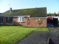 Semi-Detached Bungalow for sale in Melba Way, Birstall...