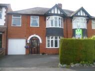 5 bed semi detached house in Walker Road, Birstall...