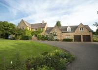5 bed Detached home in Prescott, Gotherington...