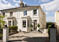semi detached property for sale in Leckhampton Road...