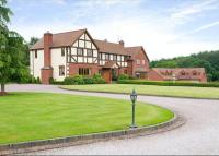 Detached house for sale in Frewins Lane, Upper Ley...