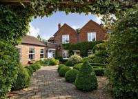 5 bed Detached house for sale in Kempley, Dymock...
