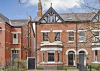 semi detached property in All Saints Road...