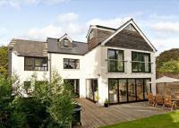 5 bedroom Detached property for sale in High Street, Prestbury...