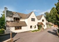 4 bed Detached property for sale in Oakley Road, Battledown...