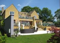 6 bed Detached house in Syreford, Cheltenham...