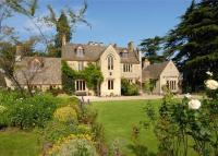 10 bedroom Detached property in Prescott, Gotherington...