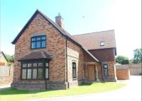 4 bedroom Detached house for sale in Pirton Lane, Churchdown...
