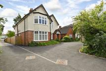 Detached house for sale in Old Bath Road...