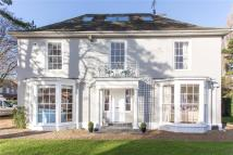 5 bed Detached home for sale in Naunton Park Road...