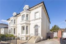 5 bed semi detached property in Montpellier Grove...
