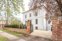 Detached home in Grafton Road, Cheltenham...