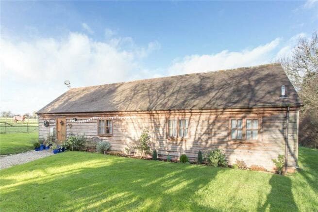 Malvern View Cottage