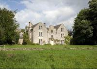 Detached property for sale in Turkdean, Cheltenham...