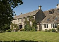 8 bedroom Detached home in Far Oakridge, Stroud...