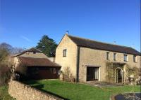 semi detached property in Grittleton, Chippenham...