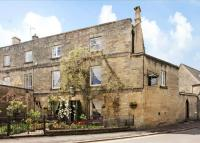7 bedroom semi detached home for sale in Market Place, Northleach...