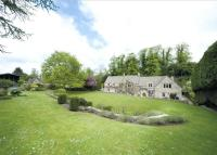 Detached property for sale in Charlton Road, Tetbury...