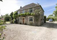 Detached house for sale in Lower Seagry, Chippenham...