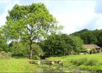 Detached house for sale in Nettleton, Chippenham...