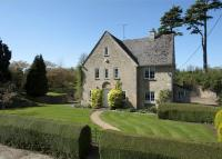 Detached home for sale in Westonbirt, Tetbury...