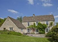 6 bedroom Detached home for sale in Uley, Dursley...