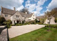 6 bedroom Farm House for sale in Middle Lypiatt, Stroud...