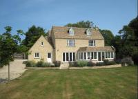 7 bedroom Detached property for sale in The Green, Quenington...