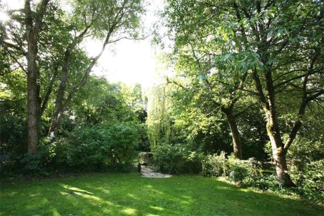 Garden To Orchard