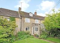 Terraced home for sale in Tuners Lane, Crudwell...