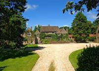 Detached home for sale in Hankerton, Malmesbury...