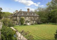 7 bed Detached property for sale in South Cerney...