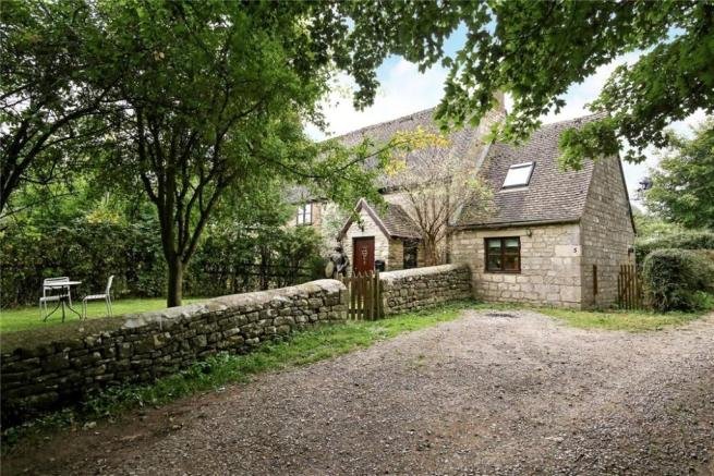 Standish Pk Cottage