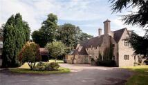 4 bed Detached property in Westonbirt, Tetbury...