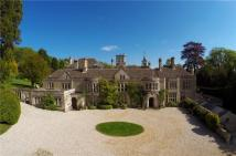 Detached home for sale in Amberley, Stroud...