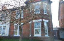 Wimborne Road House Share