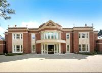 6 bed Detached house for sale in Blackhills, Esher...
