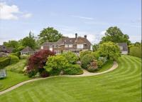 6 bed Detached home for sale in Tyrrells Wood, Surrey...