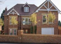 Beaconsfield Road Detached house for sale