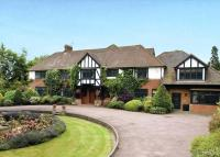 6 bedroom Detached property in Esher Park Avenue, Esher...