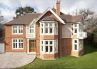 6 bedroom Detached house for sale in Portsmouth Avenue...